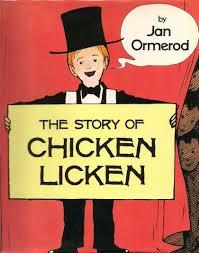 amazon com the story of chicken licken 9780688060589 jan
