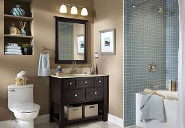 Ideas For Small Bathroom Renovations Small Bathroom Color Ideas Buddyberries Com