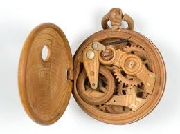 cool wood carvings really cool wooden gadgets from russia treehugger