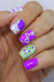 13 best handpainted false nails for sale sets of 24 avail in