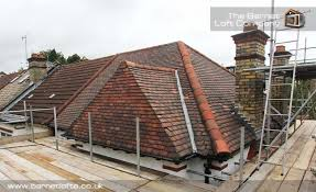 Hipped Roof Loft Conversion Hip To Gable Loft Conversion In London Loft Conversions Barnet