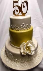 Cake Designs For Golden Wedding Anniversary Melitafiore