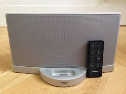 bose v35 home theater system how to make a bose sounddock wireless ebay