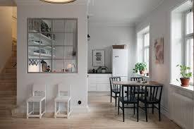 verriere entre cuisine et salon entre la cuisine et le salon cloison ou verrière e interiorconcept