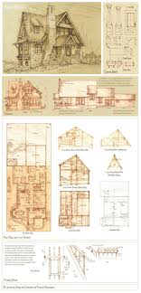 classic american homes floor plans house 323 original concept plans by built4ever on deviantart