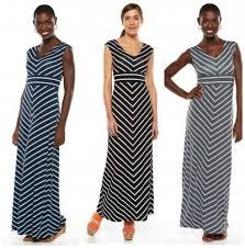 kohl s maxi dresses as low as 12