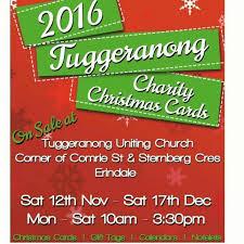 tuggeranong charity christmas cards home facebook