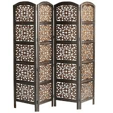 handcrafted home decor kota 4 panel screen pier1 us to make a home pinterest