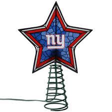 new york giants décor giants ornaments ny