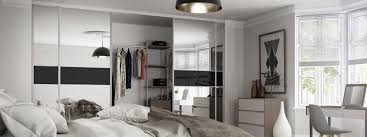 Sliding Door Bedroom Wardrobe Designs Bespoke Built In Wardrobes Custom Sliding Wardrobes Spaceslide