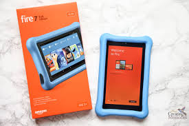 amazon kid fire tablet black friday 7 reasons why amazon fire kids edition is the best tablet for kids