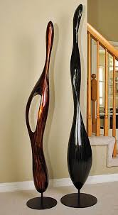 68 best contemporary wood sculptures images on tree