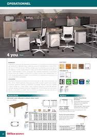 catalogue mobilier de bureau catalogue mobilier bs buro shop 2017