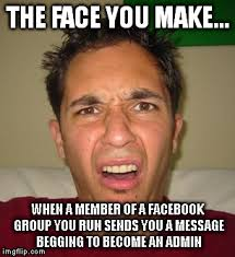 Group Memes - facebook groups imgflip