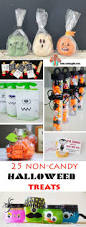 25 non candy halloween treats non toy gifts
