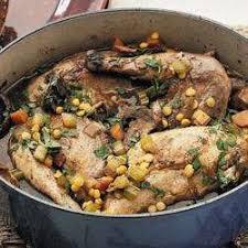 cuisiner un faisan en cocotte faisan braisé aux chignons recettes allrecipes québec