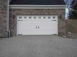 Decorative Garage Door Savoy Ryan Home Garage Door Decorative Hardware Dilemma Advice