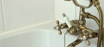 How To Install A Bathroom Faucet by How To Install A Shower Faucet Through A Ceramic Tile Surround