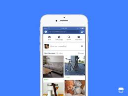 what is facebook marketplace and how can you use it to buy and