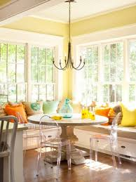 Yellow Dining Room Ideas Summery Yellow Room Ideas