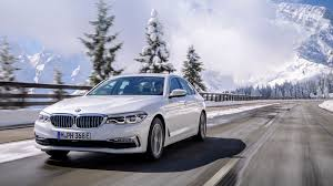 2018 bmw 530e review a totally different electrolux