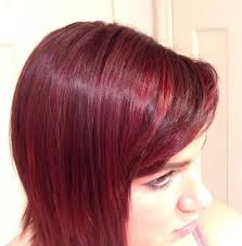 mahogany red hair with high lights 111 best hair colors and styles images on pinterest hair color
