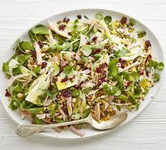 ham u0026 beetroot salad bowl recipe bbc good food