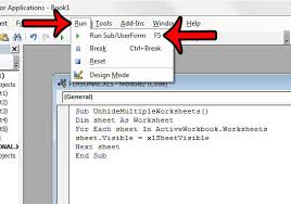 how to unhide a worksheet in excel 2013 solve your tech