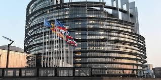 si e du parlement europ n la cdu allemande passe à l offensive veut en finir avec le