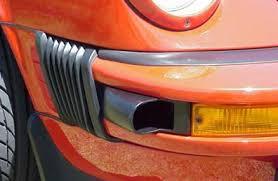 porsche 911 cooler cooler air scoop pelicanparts com