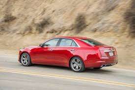 2014 cadillac cts gas mileage 2014 cadillac cts vsport term update 2 motor trend