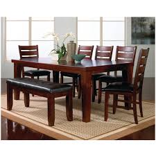 Black Wooden Dining Table And Chairs Kingston Dining Table U0026 4 Chairs 2152 Dining Room Sets Conn U0027s