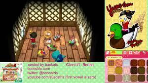 let u0027s play animal crossing happy home designer 42 part 1 youtube