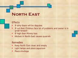 Bathroom Vastu For West Facing House Astrology And Vastu North East Vastu Defects And Remedies
