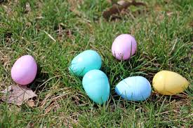 easter egg hunt eggs 10 things to put inside your kids easter eggs instead of candy