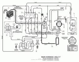 wireing diagram for older murry mowers wireing wiring diagrams