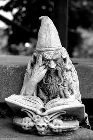 Gnome Garden Decor 25 Unique Garden Statues Ideas On Pinterest Garden Water