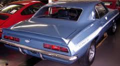 original yenko camaro for sale 1969 chevrolet yenko camaro 427 tribute
