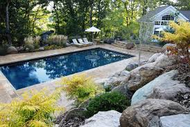 outdoor nice small inground pools for modern backyard design with
