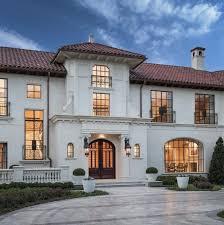 Luxury Exterior Homes - mediterranean house colors interior modern plans exterior paint