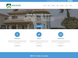 top best free wordpress construction real estate themes