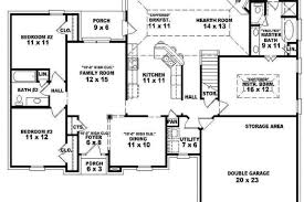 single story house plans without garage single story open floor plans one story 3 bedroom 2 simple one