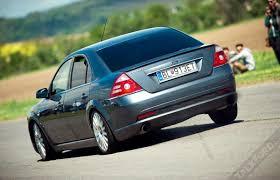 mondeo mk3 st tdci from slovakia car diaries talkford com