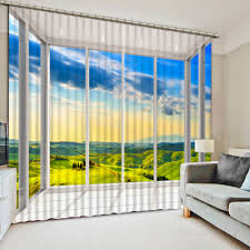 Blackout Window Curtains Compare Prices On Window Curtain Models Online Shopping Buy Low