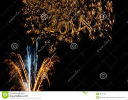 invitations for new years eve party happy new year 2014 fireworks stock images image 35909474