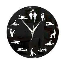 Office Wall Clocks Funny Wall Clock For Living Space U2013 Wall Clocks