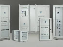 Switchboard Cabinet Electrical Switchboard Distribution Boards And Cabinets By Bticino