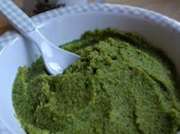 cuisiner brocolis frais purée de brocolis pour bébé 6 mois par potatoejane une recette de