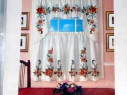 Sunflower Curtains Kitchen by Sunflower Curtains Kitchen Photo 2 Kitchen Ideas