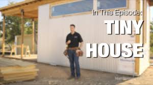 tiny house community first village austin tx youtube